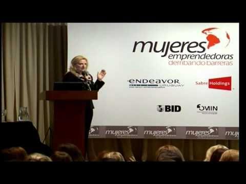 Mujeres Emprendedoras Endeavor: Comunícate como una líder