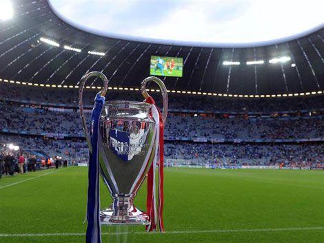 Bayern y Chelsea se disputan la Champions