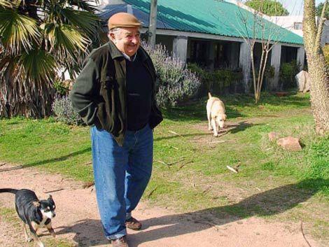 Mujica: El clima social no lo arregla la Policía ni la Justicia