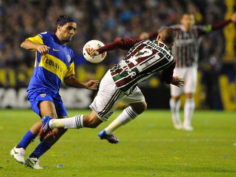 Victorias de equipos argentinos en Copa LIbertadores