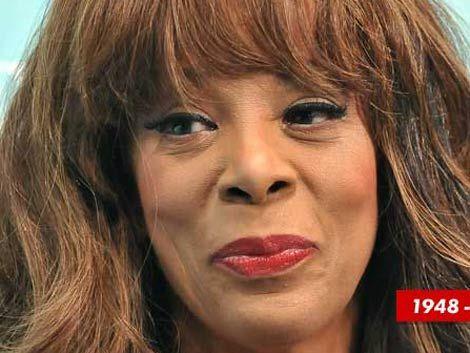 Otra pérdida gigante para la música pop: murió Donna Summer