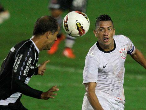 Primera jornada de cuartos de la Copa marcados por empates