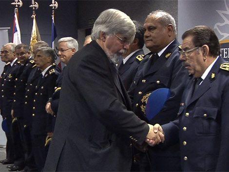 Ministro del Interior asegura que policías boicotean seguridad