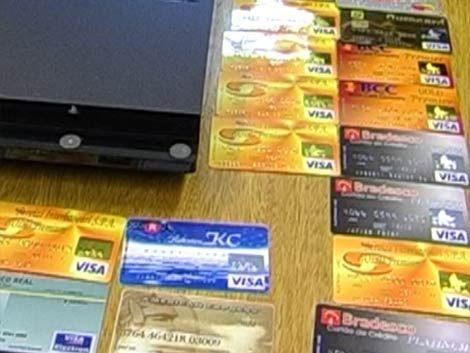 Bulgaros a la cárcel: robaban cajeros con tarjetas clonadas