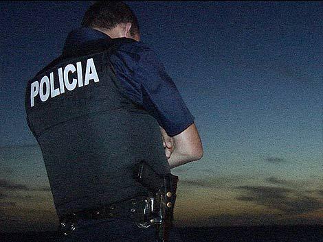 Reconversión laboral: 195 ex militares ahora son policías