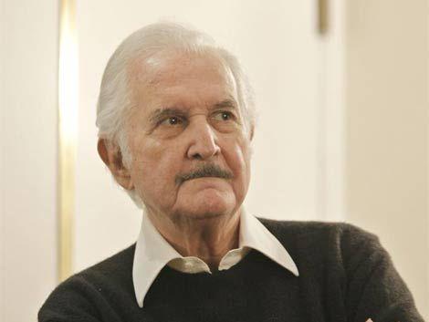 Falleció el escritor mexicano Carlos Fuentes