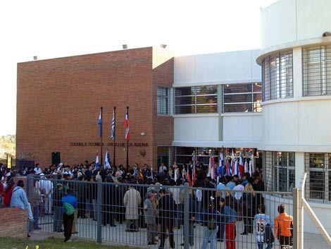 Paro en centros UTU de Montevideo por errores en pago de sueldos