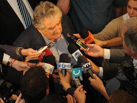 Mujica deslizó que el asesinato fue un ajuste de cuentas