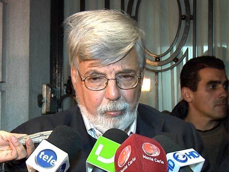 Bonomi anunció 400 policías más para Montevideo