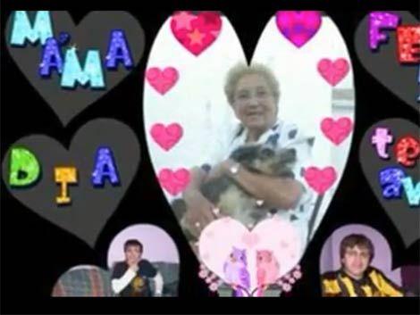 Los seguidores de Subrayado homenajearon a las madres