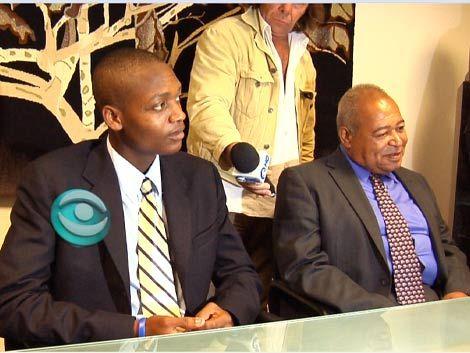 Se fue el haitiano y las partes enfrentan posiciones ante el juez