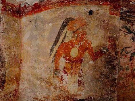 El más antiguo calendario maya asegura que no habrá apocalipsis