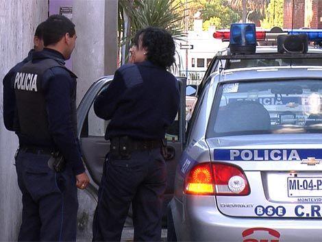 Sindicato policial denuncia que tienen armas de hace 40 años