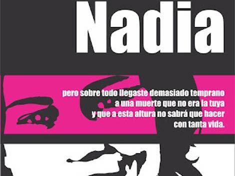 Informe forense asegura que Nadia fue engañada por su asesino