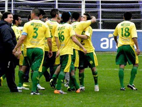 Caos para el cierre del Clausura: Cerrito se bajó del torneo