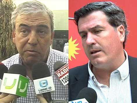 Blancos y colorados responden críticas de Mujica a la oposición
