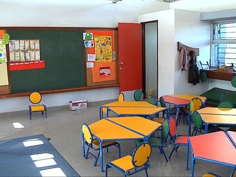 Miércoles sin clases en escuelas de la zona Centro de Montevideo