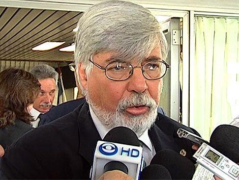 Bonomi pidió atrasar interpelación hasta tener informe de la ONU