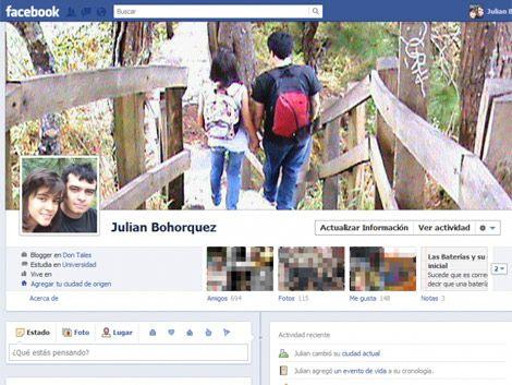 Aumenta número de perfiles falsos en Facebook