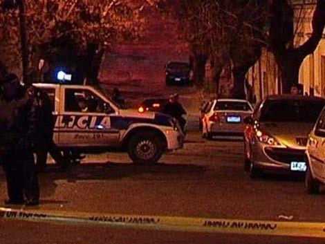 Hay dos detenidos por el asesinato de policía en Cerro Norte