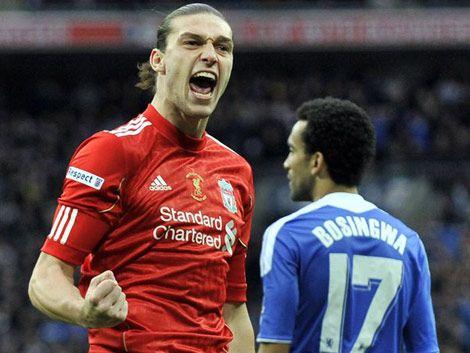 La polémica del fin de semana: ¿fue gol de Liverpool o no?