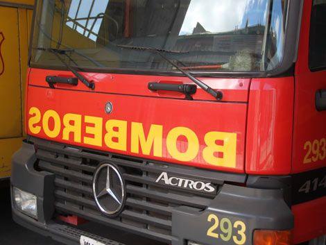 Una mujer de 73 años murió en un incendio en Solymar