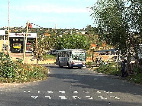 Unidad Casavalle: vecinos atemorizados por balaceras en el barrio