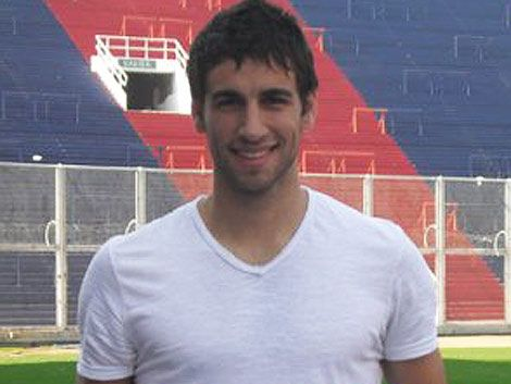 Sebastián Balsas recibió un cuchillazo en la pierna tras un robo