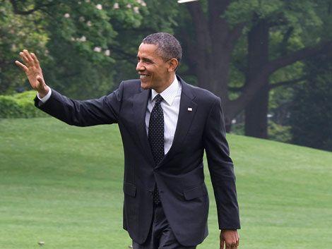 Las historias de amor de cuando Barack Obama se llamaba Barry