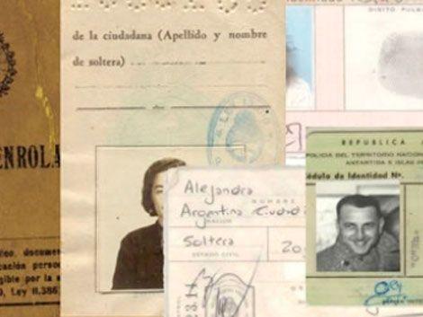 Hallan documentos del Ministerio de Defensa en entrepiso oculto