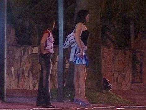 Investigación muestra aceptación a la prostitución adolescente