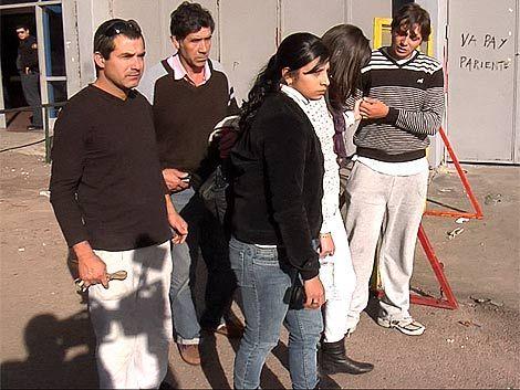 Joven desaparecida en Las Piedras denunció secuestro y violación