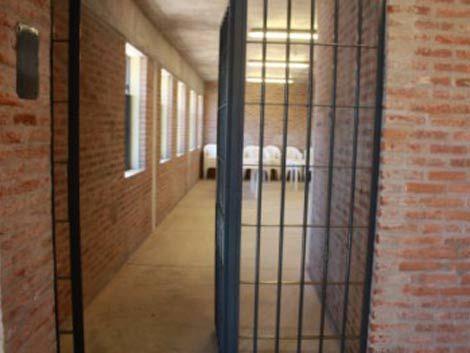 Unos 120 reclusos del Comcar están en la cárcel de Rivera