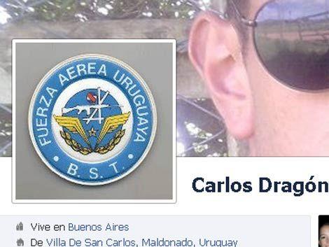 Colectivo gay denuncia ante la Policía a Carlos Dragón Negro