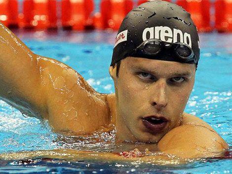 Muere nadador noruego de ataque al corazón tras entrenamiento