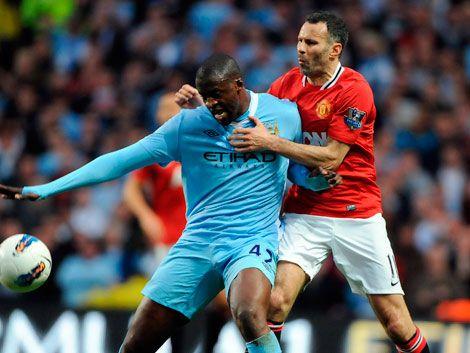 El Manchester City depende de sí mismo para ganar la Premier