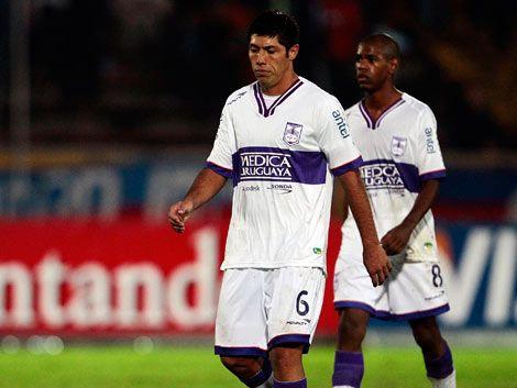 Defensor Sporting tomó la punta del Clausura
