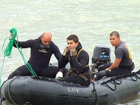 Un pescador se ahogó en Escollera Sarandí; investigan causas