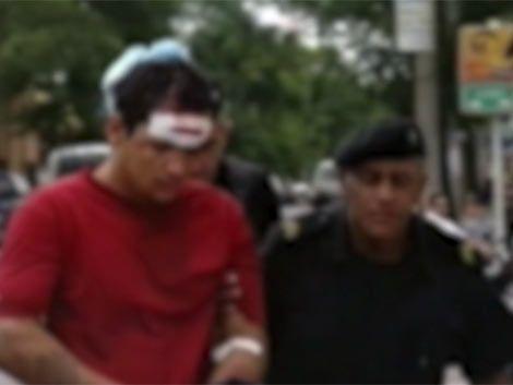"""""""El Betito"""" dijo que presos entregan armas a cambio de traslados"""