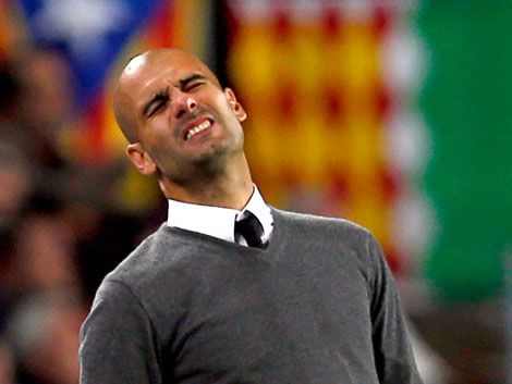 Guardiola deja el Barça y lo anunciará hoy en el Camp Nou
