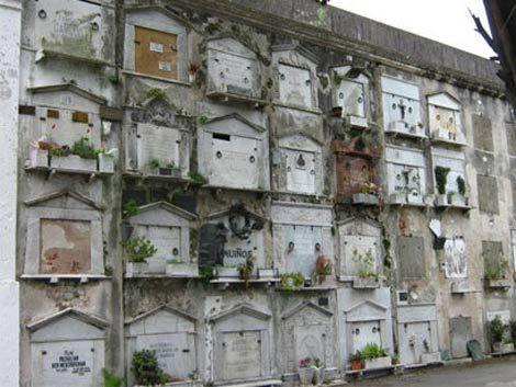Cementerios municipales: hay 3 procesados y un nuevo pedido