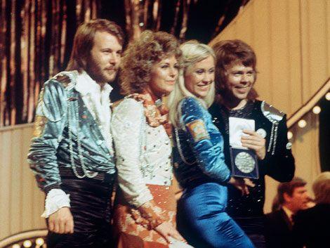 ABBA reedita The Visitors en formato de lujo y con tema inédito