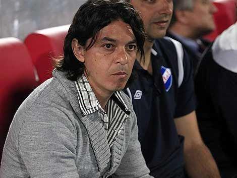 El técnico tricolor Gallardo dijo no querer más desatenciones