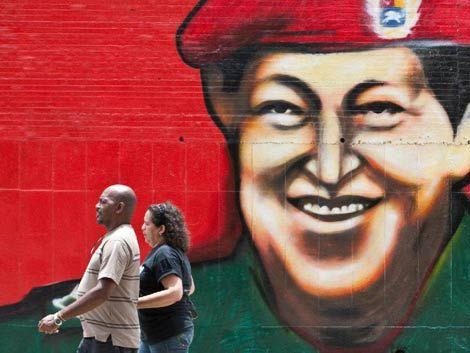 Chávez fue desahuciado en Cuba