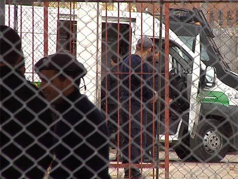 Interior analizará mañana sanciones a policías del CNR
