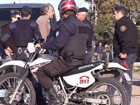 Homicidio en Toledo; el agresor fue detenido pero niega