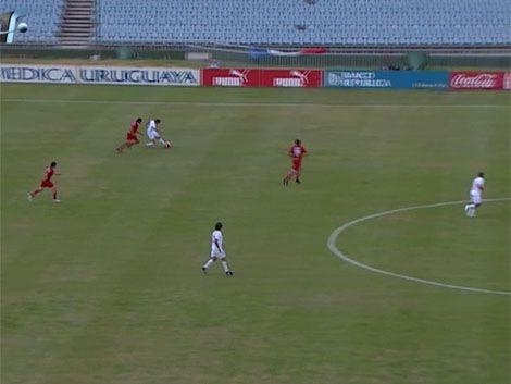 Mirá un adelanto de los goles de la novena fecha del Clausura