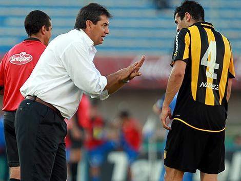 Fénix logró hazañoso empate ante Peñarol en los descuentos