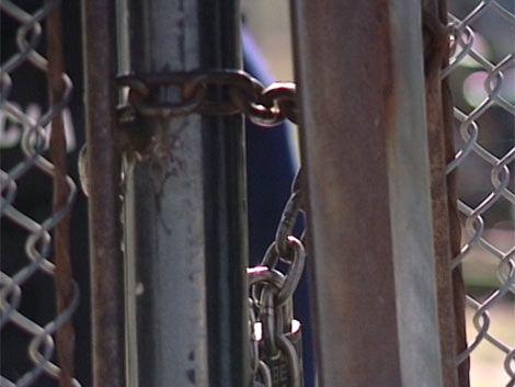 Motín en la cárcel de mujeres; se suspendió la visita