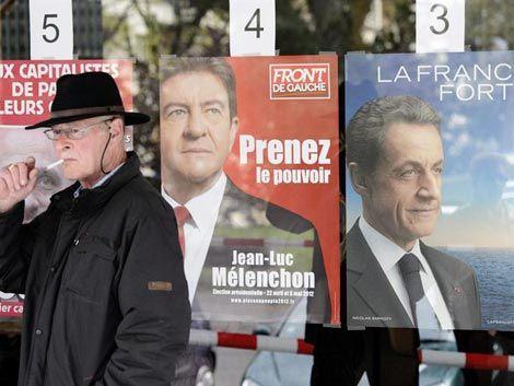 En Uruguay hay 2.200 franceses habilitados para votar